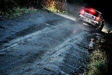 WRC - Wales: Latvala und Neuville erneut ausgeschieden