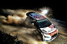WRC - Rallye Großbritannien: Die Stimmen zum Finale