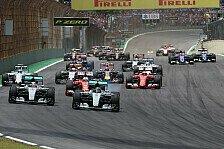 Formel 1 - Lauda will selbstdenkende Formel-1-Fahrer