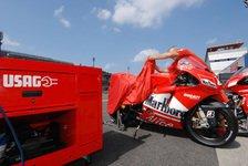 MotoGP - Sie haben entschieden: Der Winter ist zum Lesen da