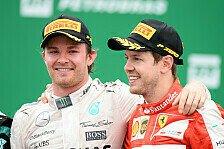 Saison 2016 ohne Rosberg: Droht Deutschland die Sieglosigkeit?