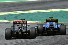 Formel 1 - Pirelli: Vier Sekunden Zeitgewinn möglich