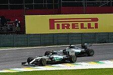 Wenn es Nacht wird in Interlagos: Die 7 Schlüsselfaktoren für den Brasilien-GP