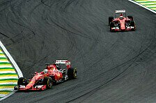 Formel 1 - Das steckt hinter dem Ferrari-Veto