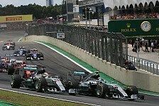 Entscheidung zwischen Hamilton und Rosberg? Die 6 Brennpunkte in Interlagos