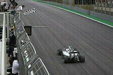 Formel 1 - Wochenrückblick: TV-Ärger und Williams-Rückzieher