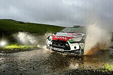 WRC - Citroen nimmt 2016 Auszeit in der WRC