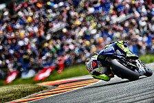 MotoGP - Horror-Szenario: 2017 keine MotoGP in Deutschland?