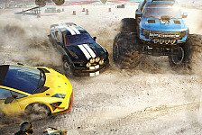 Games - Video: The Crew Wild Run - Launch Trailer
