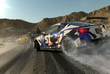 Games - The Crew: Wild Run: Quer durch die USA