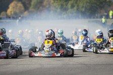 ADAC Kart Cup - ADAC Kart Cup geht 2016 in seine zweite Saison