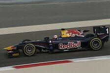 GP2 - Gasly dominiert GP2-Qualifying in Abu Dhabi