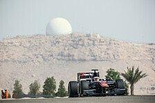 GP2 - Vandoorne siegt überlegen in Bahrain