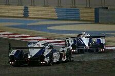 WEC - Toyota hängt auch in Bahrain weit zurück