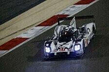 WEC - Webber-Porsche prescht erneut zur Pole-Position