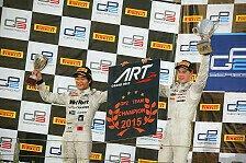 GP2 - Bilder: Bahrain - 19. & 20. Lauf