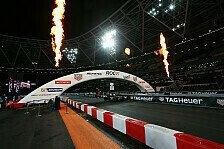 Mehr Motorsport - Video: RoC - Sebastian Vettel bei der Skills Challenge