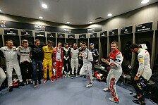 Formel 1 - Vettel und Co: Einfach abhängen statt F1-Stress
