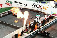Mehr Motorsport - Video: Race of Champions 2015 - Highlights