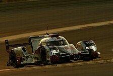 WEC - Lotterer sieht engen Kampf mit Porsche und Toyota