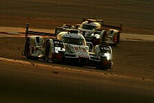 WEC - Audi schlittert in Bahrain knapp am Titel vorbei