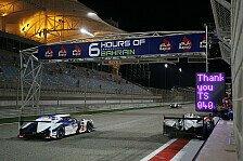 WEC - Bilder: 6 Stunden von Bahrain - 8. Lauf