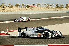 WEC - Dramatisches Finale: Porsche erzittert Gesamtsieg