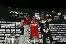 Mehr Motorsport - Bilder: Race of Champions 2015 in London