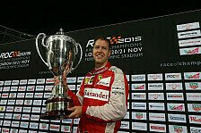 Sebastian Vettel: Formel-1-Star sagt Race of Champions 2018 ab