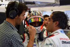 WEC - Montoya geschockt: So gut ist der Porsche LMP1!?