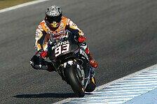 MotoGP - Honda schlägt Alarm: Selbe Probleme wie 2015