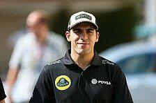 Formel 1 - Maldonado: In Verhandlungen für F1-Rückkehr