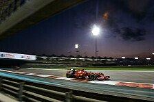 Formel 1 - Longrun-Analyse: Ferrari gut in Schuss