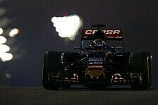 Formel 1 - Überholkönig Verstappen wird zurückgepfiffen