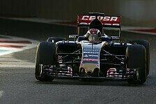 Formel 1 - Verstappen will 100 Punkte und ein Podium