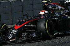 Formel 1 - Boullier: 2016er-Bolide schon besser