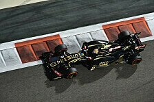 Formel 1 - Maldonado-Manager: Wollen 2017 zurückkommen