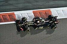 Formel 1 - Lotus-Schulden bis zum Jahresende bezahlt