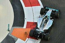 Formel 1 - Live-Ticker: Qualifying-Tag in Abu Dhabi