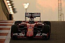 Formel 1 - 6 Gründe für Ferraris Aufschwung