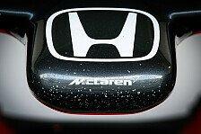 Formel 1 - Rückblick: Hondas Slapstick-Comeback 2015