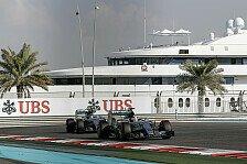 Formel 1 - Blog: Neue Runde der Mercedes-Psychospielchen