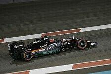 Formel 1 - Analyse: Die seltsame Saison des Nico Hülkenberg
