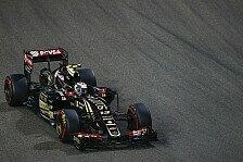 Formel 1 - Live-Ticker: Das Neueste aus der Welt der Formel 1