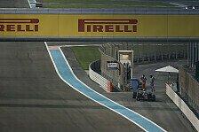 Formel 1 - Lotus: Getriebeprobleme stoppen Grosjean