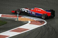 Formel 1 - Manor Marussia heißt jetzt Manor Racing