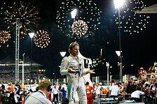 Formel 1 - Abu Dhabi GP: Die sieben Antworten