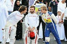 Formel 1 - Bilderserie: Abu Dhabi GP - Fundsachen
