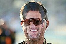 Formel 1 - Grosjean: Zwei Punkte als Abschiedsgeschenk