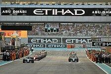 Formel 1 - Abu Dhabi GP: Die Tops und Flops